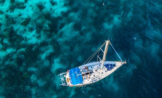 Phoenix-SoloBon-Sailing-Bonaire-top-view